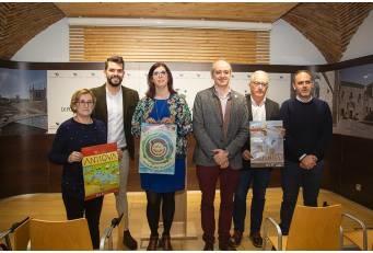 Diputación y la Escuela M de Jóvenes Científicos unen esfuerzos para llegar a más niños y adolescentes de la provincia