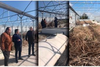 El Consorcio Medioambiental Masmedio de la Diputación estudia el tratamiento de la depuradora de Villafranco del Guadiana