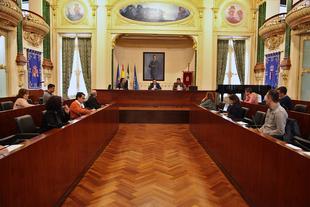 La Diputación de Badajoz constituye el Comité de Coordinación COVID-19, que prioriza el teletrabajo