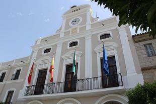 El Ayuntamiento de Mérida cierra el cementerio municipal