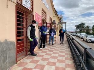 El Partido Popular de Orellana la Vieja denuncia la ''irresponsabilidad'' del alcalde convocando actos presenciales ante la crisis del COVID-19