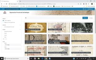 El Archivo Provincial al servicio de los ciudadanos