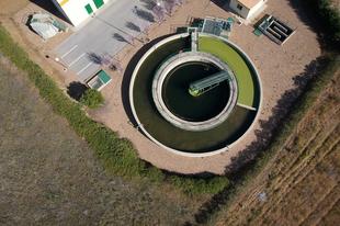 Promedio depuró más de 22 millones de metros cúbicos de agua residual en 2019