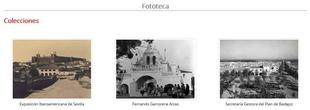 El Archivo Provincial presenta su nuevo Portal de acceso digital