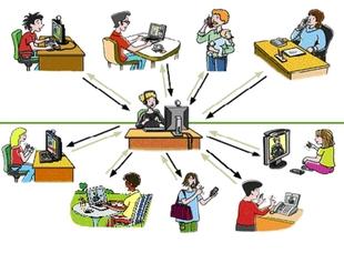 Un servicio de Videointerpretación atiende a las personas sordas o con discapacidad auditiva