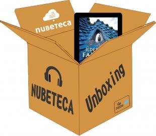 Audiolibros de Nubeteca para la desescalada
