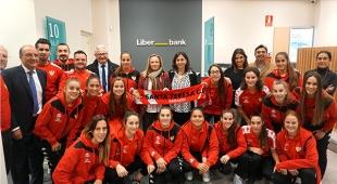 El Santa Teresa de fútbol femenino, que patrocina la Diputación de Badajoz, regresa a Primera
