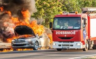 El Consorcio Provincial de Bomberos de la Diputación de Badajoz reorganiza sus Parques para incrementar la seguridad ciudadana