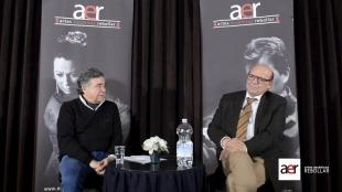 Miguel Vargas y Paco Zambrano charlan online sobre el flamenco