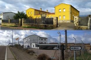 La Diputación invierte 100.000 euros en el arreglo de las casas cuartel de la Guardia Civil de Trujillo, Torremocha y Ahigal