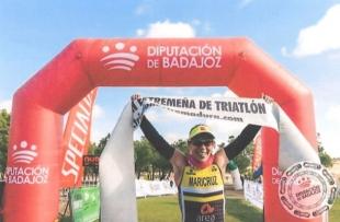 Extremadura, campeona de España de Relevos Mixtos Indoor