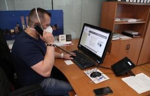 Reapertura de las oficinas de atención al ciudadano de la Diputación de Badajoz