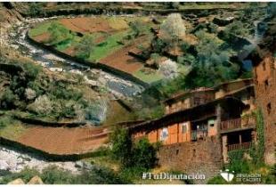 Á. Sánchez Cotrina: 'El mundo rural se empieza a mirar con ojos de oportunidad y nuevas posibilidades'