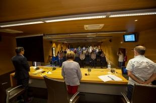 FELCODE celebra Asamblea y reafirma sus compromisos de cooperación con los países más vulnerables