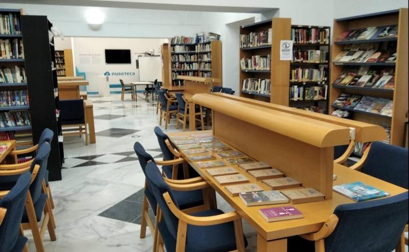 Abierta la convocatoria de subvenciones para la dotación de fondos bibliográficos y audiovisuales a entidades locales