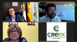 Gallardo pide el esfuerzo de todos ''para avanzar en la conectividad y la digitalización del mundo rural''