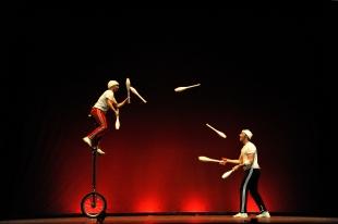 El programa BadeCirco de la Diputación de Badajoz vuelve a ponerse en marcha