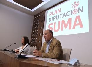 La Diputación de Badajoz abre una línea de ayudas a empresas y autónomos para implantar medidas de prevención