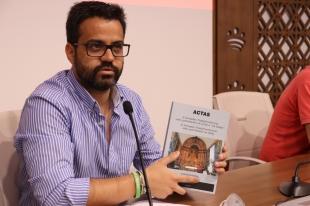 Publicadas las actas de las II Jornadas Transfronterizas sobre patrimonio en torno a La Raya