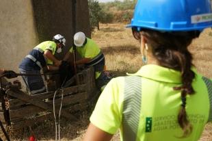 Promedio reactiva el suministro de agua en Atalaya con restricciones horarias