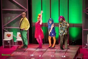 Cerca de 80 localidades recibirán subvenciones para el Programa de Teatro Profesional ''D'rule: Artistas en el Territorio'' 2020
