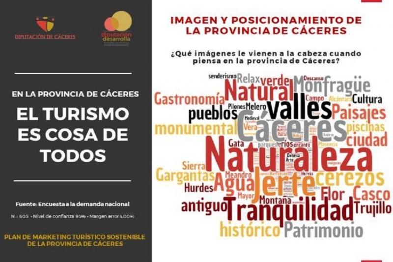 La sostenibilidad, gran potencial de desarrollo de la provincia de Cáceres