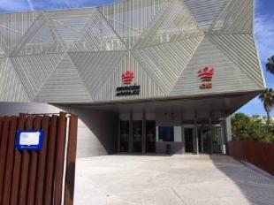 Varios ayuntamientos delegan competencias de gestión en el OAR de la Diputación