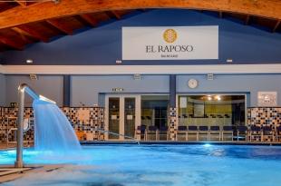 Balneario El Raposo se encuentra preparando su certificación anual de la Q de Calidad e ISO 14001