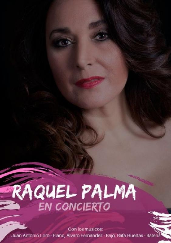 Estivalia llega a Montánchez con la música de Raquel Palma