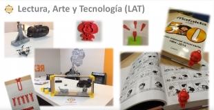 Valdelacalzada se convierte en el primer municipio rural de España en contar con un Espacio Read Maker
