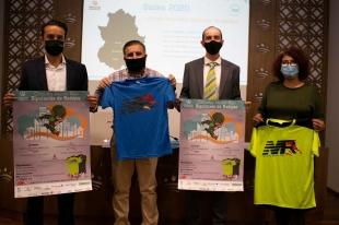 Cinco poblaciones acogen el V Circuito Music Run de la Diputación de Badajoz