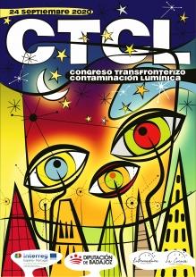 I Congreso Transfronterizo de Contaminación Lumínica