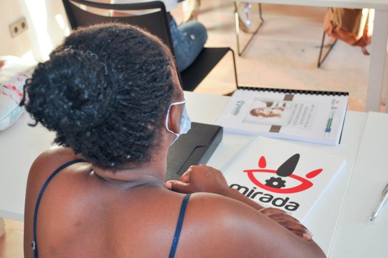 Se inicia en Olivenza un curso de ''Atención sociosanitaria a personas dependientes en instituciones sociales''