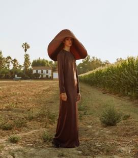Unas fotografías de moda realizadas en Villanueva de la Serena llegan a Italia