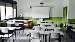 Más de 1.500 alumnos de Institutos de Almendralejo están confinados desde este martes
