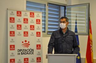 Un nuevo curso de atención sociosanitaria a personas dependientes ha comenzado en Villafranca de los Barros