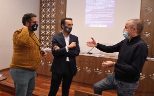 La Codosera pone en valor las modalidades lingüísticas extremeñas