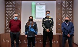 Calamonte acoge la final del Trofeo Diputación de Baloncesto