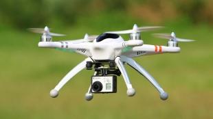Curso de pilotaje de drones destinado al seguimiento y ejecución de los proyectos de obras