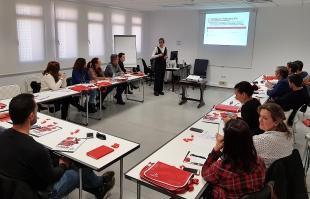 La Diputación de Badajoz impulsa la cultura del entendimiento en todas las áreas de la institución