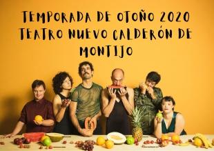 Montijo presenta su temporada teatral de otoño con montajes de relieve