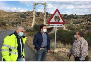 Seis carreteras de la provincia de Cáceres estrenan señalización para advertir de la presencia de linces y evitar atropellos