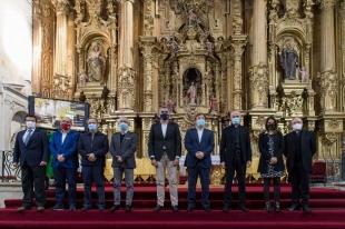 Fernández Vara destaca la importancia del 'turismo espiritual' para el sector y para la región