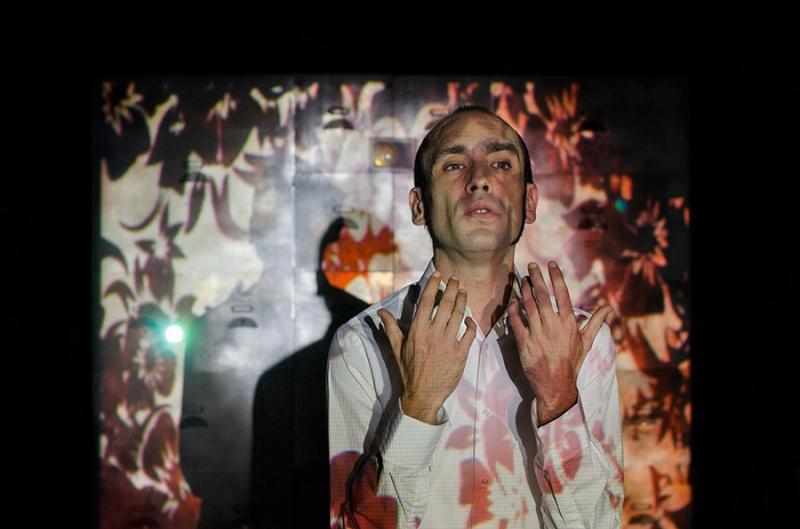 Los últimos poemas de Lorca se representan en Mérida