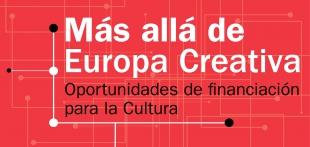La Diputación de Badajoz participa en el seminario internacional on line ''Más allá de Europa Creativa'' con el proyecto Nubeteca