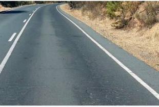 A licitación las obras de rehabilitación de la carretera que une Mirabel y Serradilla