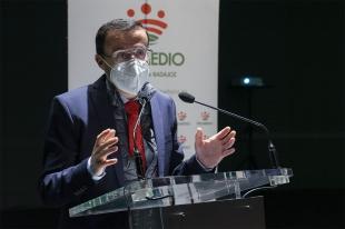 La construcción de depuradoras en pequeñas poblaciones aúpa el presupuesto de Promedio hasta los 36,2 millones de euros