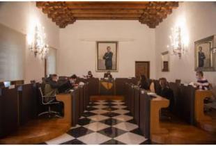 Diputación trabaja en la mejora del Plan Integra junto a asociaciones del ámbito de la discapacidad
