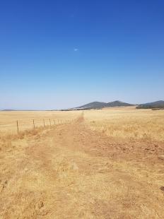 La Junta destina 1,5 millones de euros para construir un aeródromo de lucha contra incendios forestales en Mirabel