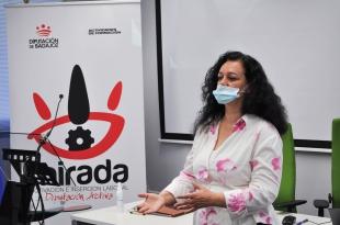 El presidente de la Diputación de Badajoz revoca la delegación de Bienestar Social a la diputada María Luisa Murillo